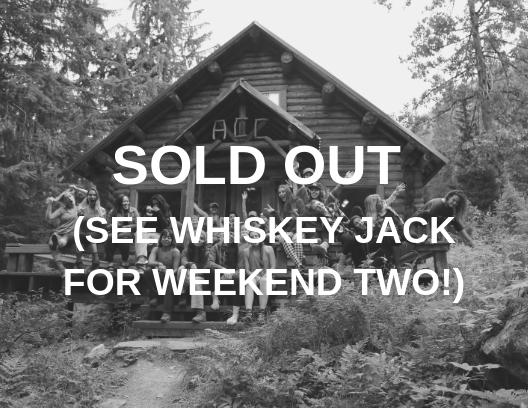 A O Wheeler Weekend – 2019